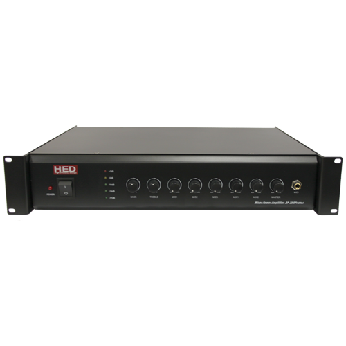 HED AUDIO AP-300P V2