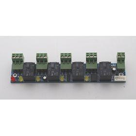 HED-AC31N40-IP Разширителен модул