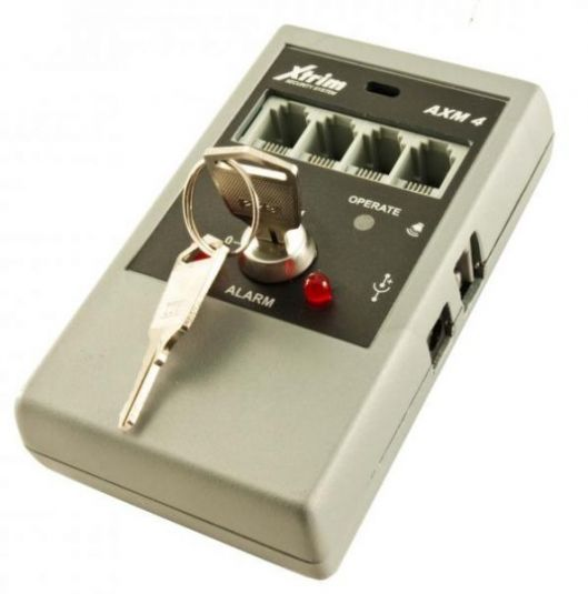 АX M4 контролер