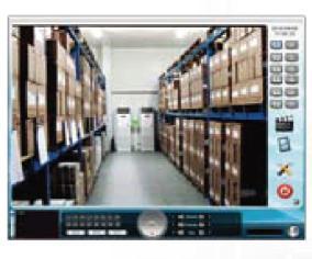 VAS-NVR Video Analysis Software