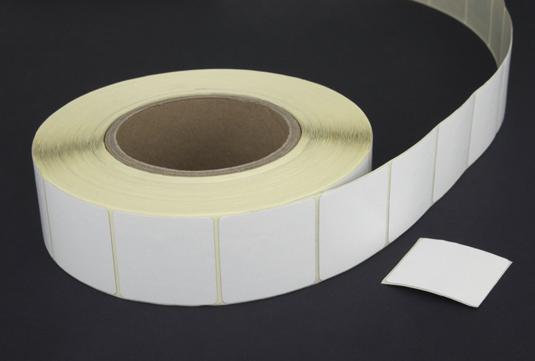 RLS7 хартиен етикет