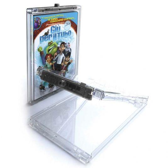 T-DVD Кутия