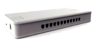 S3123 12-портов контролер