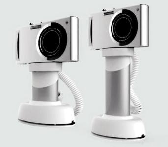 S2223\S2220 алармени стойки за фотоапарати