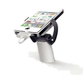 B4139 алармена стойка за смартфони