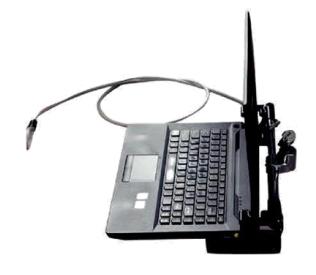 B1403 Заключваща стойка за лаптопи