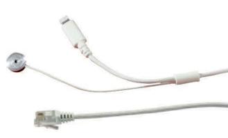 B6535A охранителен сензор за iPad Air Security