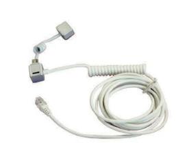 B6131A охранителен сензор за Micro USB устройства