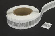 RLS2 хартиен етикет