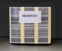 M63BN11S етикети баркод